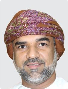 Abdulmajeed Al Balushi